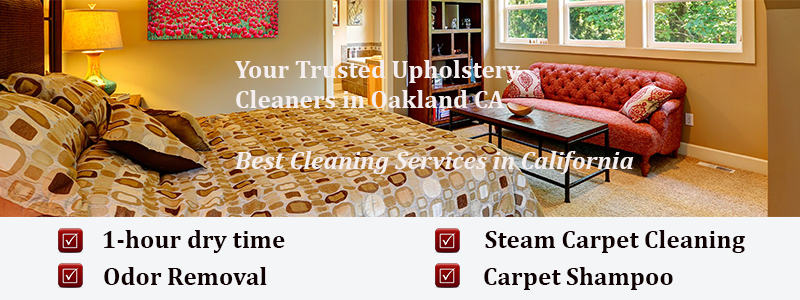 oakland-ca-upholstery-clean-banner