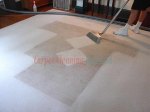Oakland Carpet Cleaning